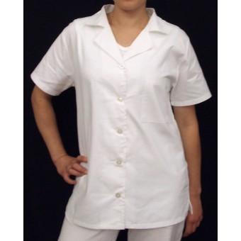 Pracovný plášť (krátky)